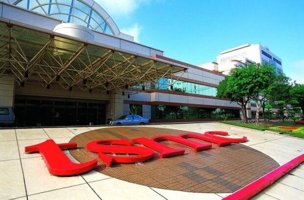 TSMC might build more foundries in Taiwan