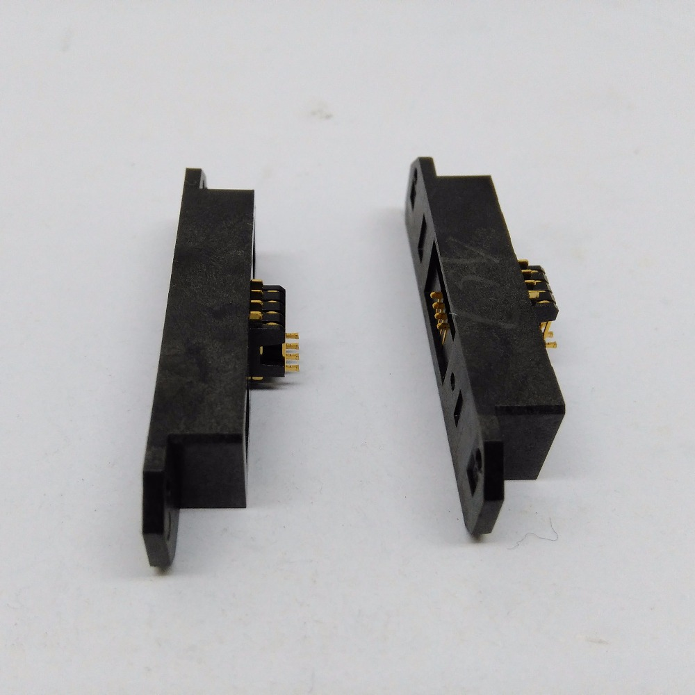 NEW SOP8 test socket arriving SOP8 adapter clip for Machine test burn in program code