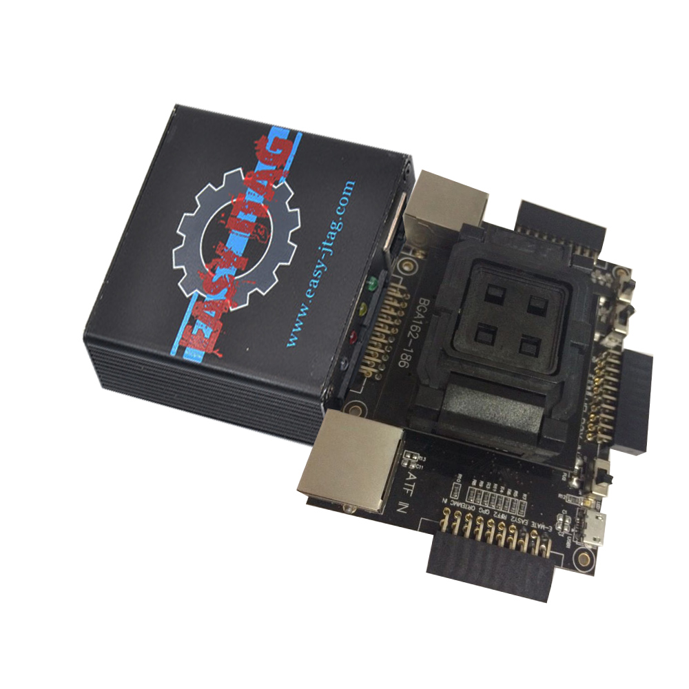 Android repair flash box mate eMMC153/169 eMCP221 eMCP162/186 eMCP529 for eMMC Pro Box, eMMC Booster Box, Z3X Easy Jtag Box